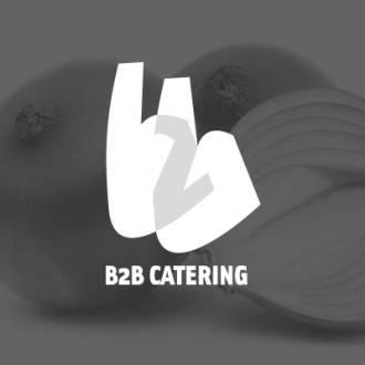 B2B-catering